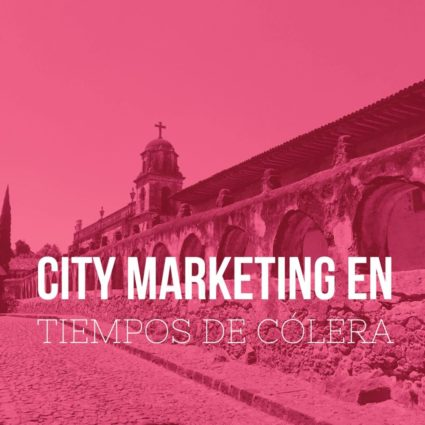 El city marketing para potencializar el turismo