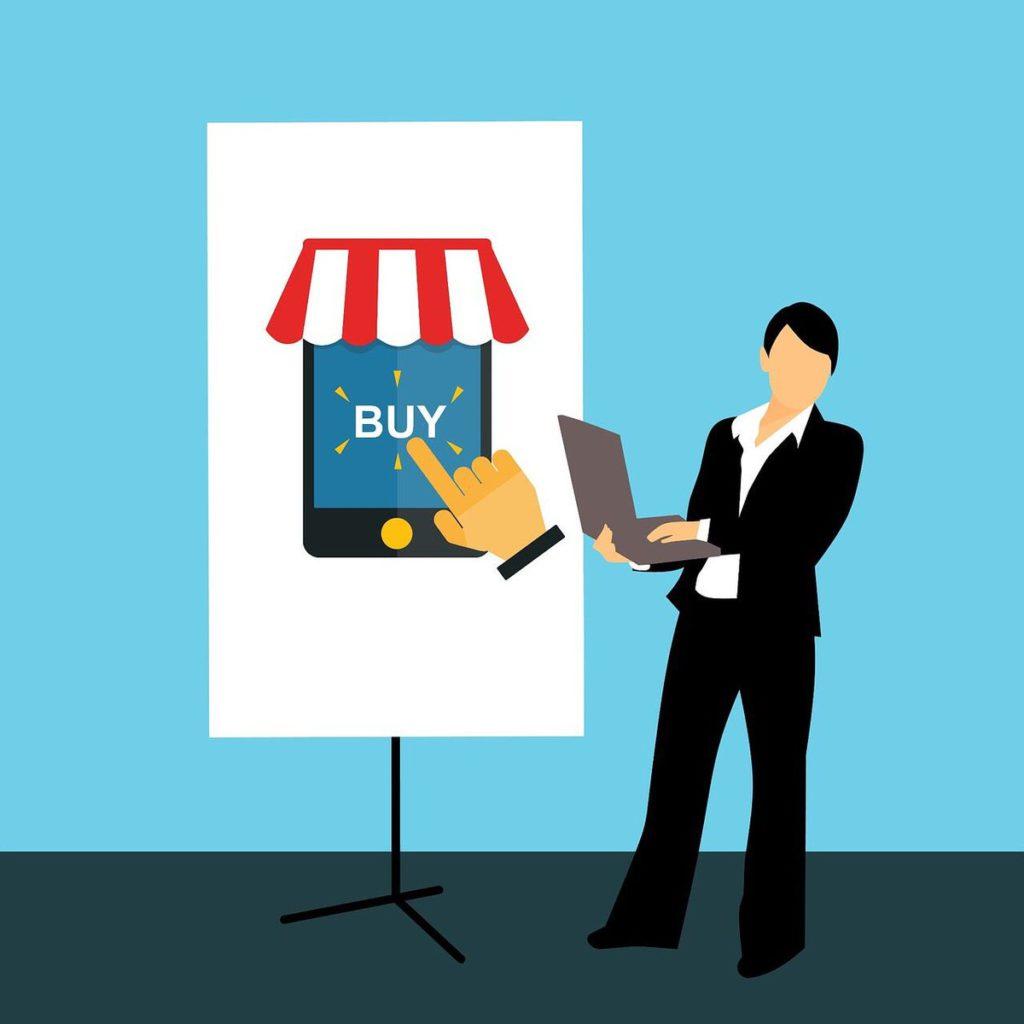 E-commerce y los 'ademases'