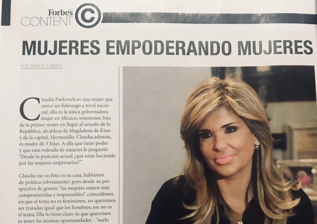 Mujeres Empoderando Mujeres