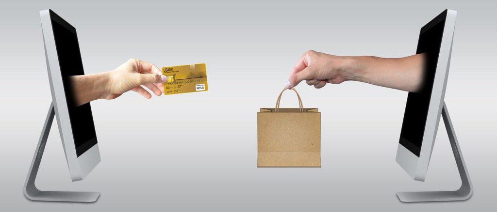 métodos de pago electrónicos